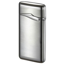 Briquet Maverick Satin Finish Visol