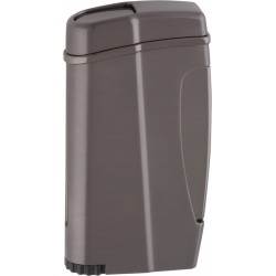 Briquet Executive II gris XIKAR