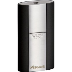 Briquet Flash Noir XIKAR