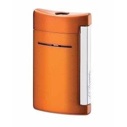 Briquet MiniJet Orange ST Dupont