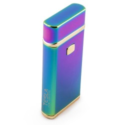 Briquet USB Rechargeable Tesla Coil Lighters