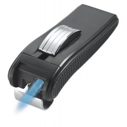 Briquet Dark Knight Torch Flame Visol