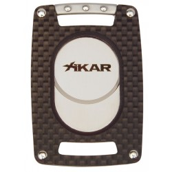Coupe cigare Fibre de carbonne Ultra Slim Xikar