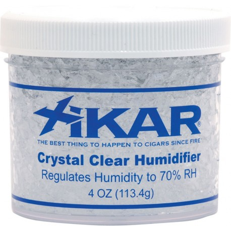 Humidificateur Crystal Gel 150 cigare Xikar